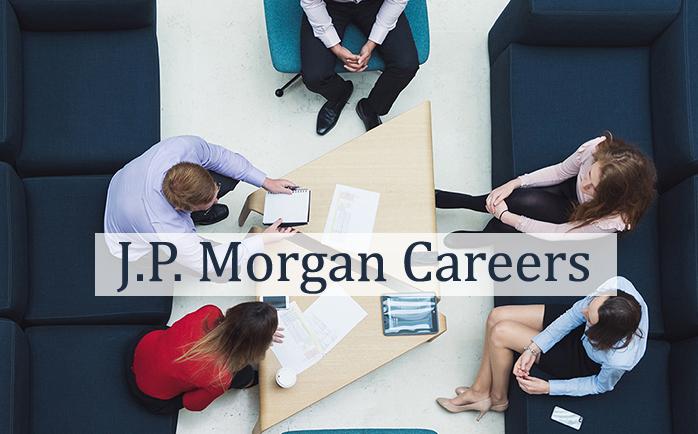 Jp Morgan Careers| MRGR Ongoing Performance Monitoring Analyst JPMorgan Chase