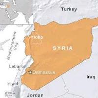 Συρία: Αεροπορική επιδρομή με «τοξικό αέριο» - 58 νεκροί
