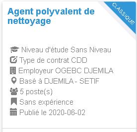 Agent polyvalent de nettoyage