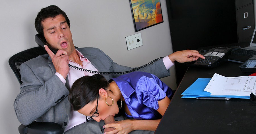 Видео подкат начальника к секретарше