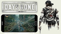 Days Gone Mobile