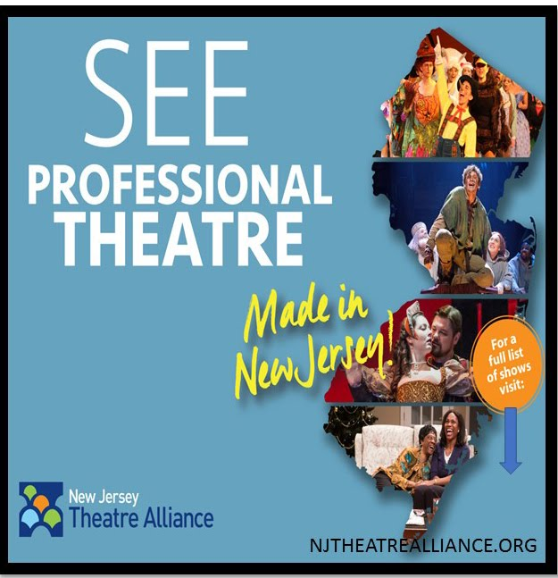 new jersey footlights mccarter theatre