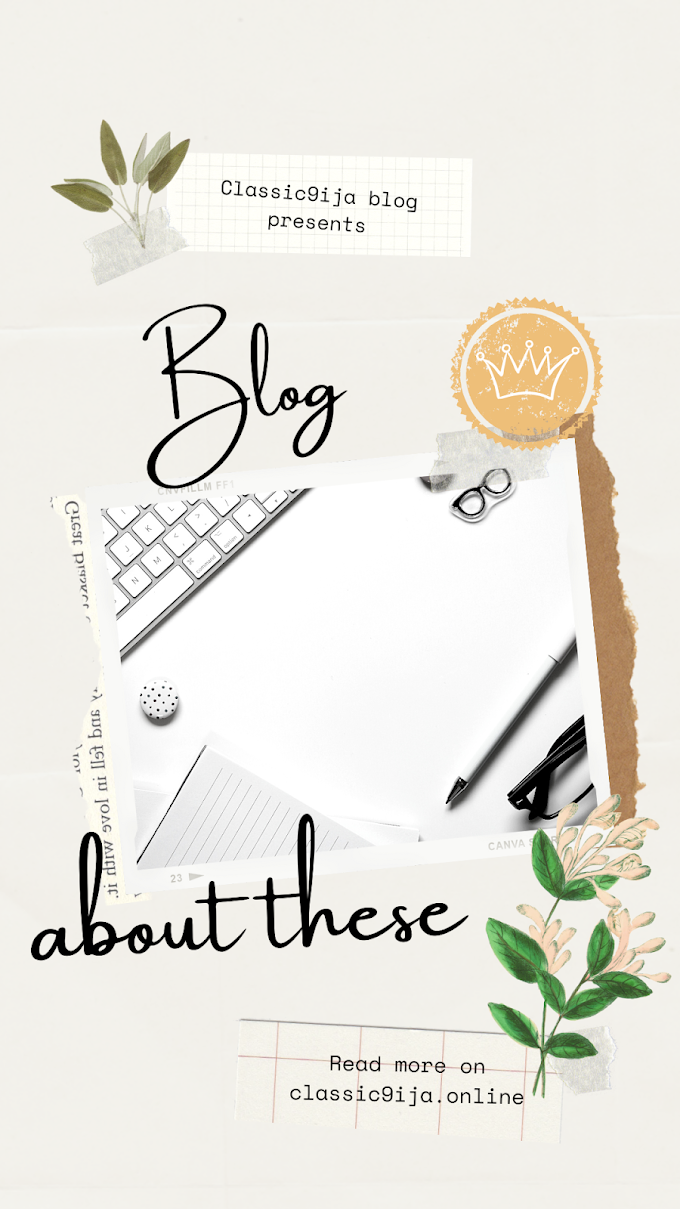 WHAT CAN I BLOG ABOUT?