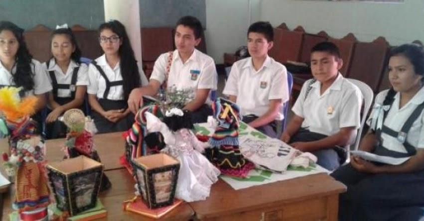 FONDEP: Más de 250 proyectos de Colegios de las UGEL de Cajamarca se presentaron a nuevo concurso LIE - www.fondep.gob.pe
