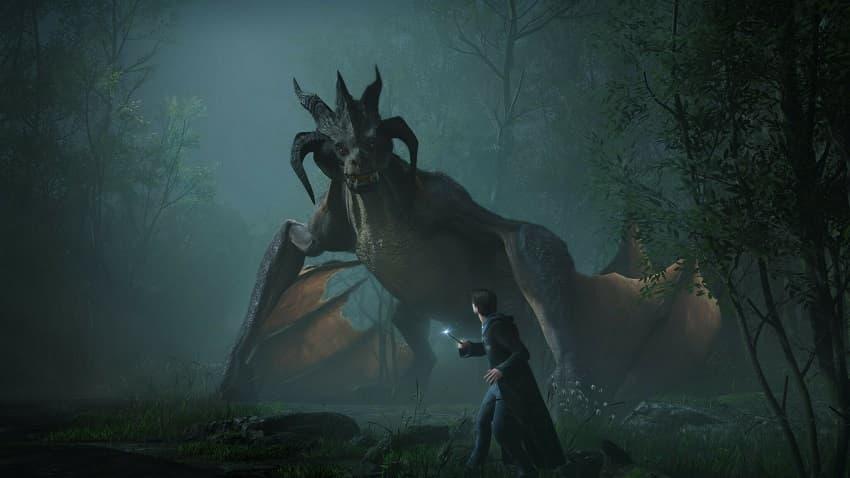 Warner Bros анонсировала Hogwarts Legacy - это ролевая игра во вселенной Гарри Поттера