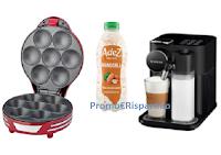 """Concorso """"Il buongiorno inizia con Adez"""" : vinci 60 kit Gran Lattissima con Muffin Cup Cakes"""