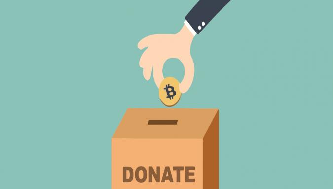 Donasi Online Cara Mudah Berbagi Masa Kini