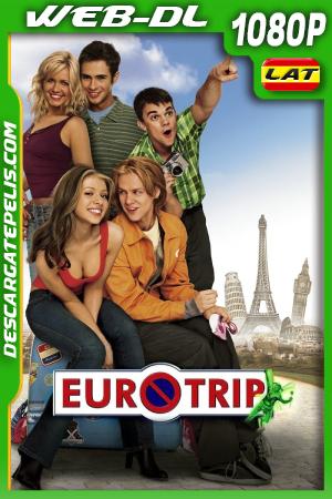 Euroviaje Censurado (2004) 1080P WEB-DL AMZN UNRATED Latino – Ingles