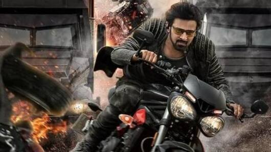 Saaho leaked only hours after its release