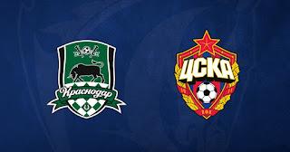 Краснодар – ЦСКА смотреть онлайн бесплатно 27 июня 2019 прямая трансляция в 19:00 МСК.
