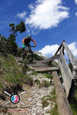 Innsbruck Nordkette Downhill