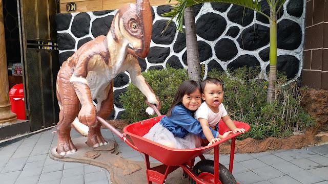 Review Lengkap Dino Park Jatim Park 3