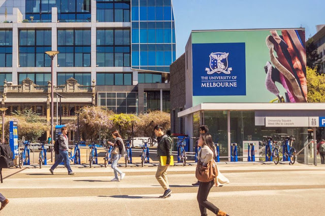 Study Abroad: Top-Ranked Universities To Complete Your Programs In Australia