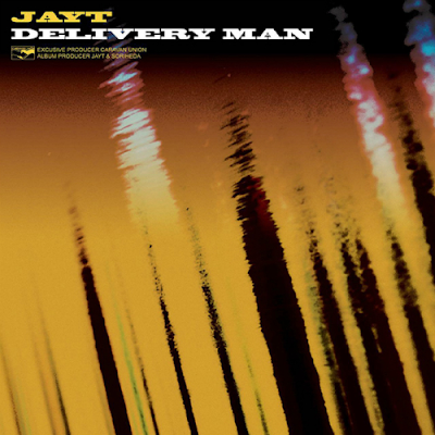 JayT – Vol.1 Delivery Man