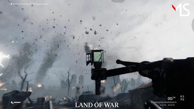Land Of War - The Beginning Crack