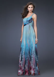 All Fashion Show Trendy The Top Prom Dresses Of 2012
