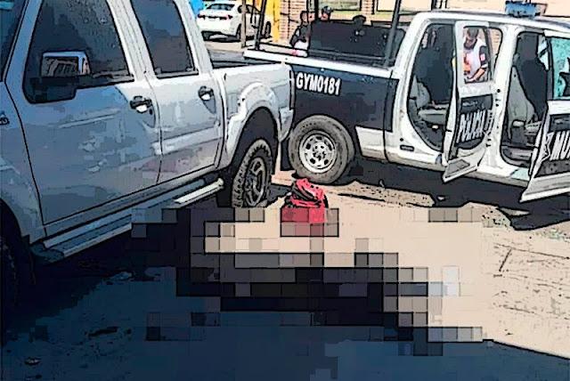 """'Ya lo veíamos venir'; guaymenses sabían que narcos matarían a policías despues de """"desaparecer a detenidos y entregarlos a narcos"""""""