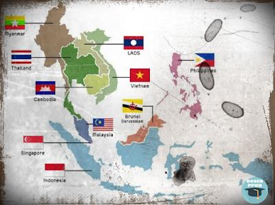 ASEAN, Anggota ASEAN, Tujuan Negara-negara ASEAN, Politik Negara-negara ASEAN.