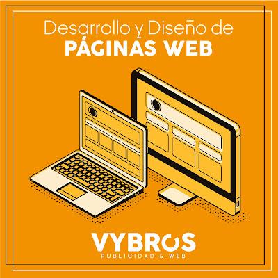Vybros, empresa de Publicidad y desarrollo web en Manizales