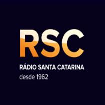 Ouvir agora Rádio Santa Catarina 1210 AM - Tubarão / SC