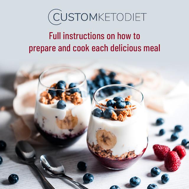 What Is 8 Week Custom Keto Diet Plan   Custom Keto Diet Reviews