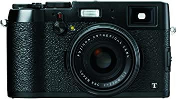 Fujifilm X100T Mirrorless Digital Camera Firmwareの最新ドライバーをダウンロードする