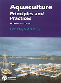 Aquaculture, Principles and Practices 2nd Edition