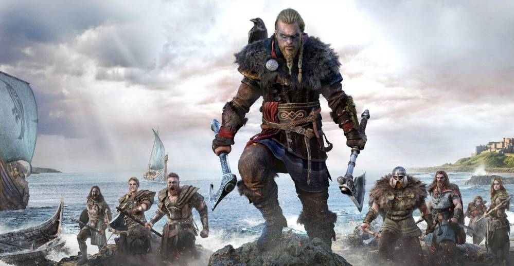 Ubisoft sevindirici haberi verdi Assassin's Creed: Valhalla geliyor