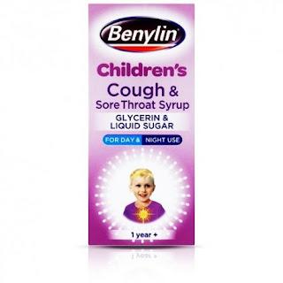 3 Amazing Health Benefits of Benylin of 4 Flu Liquid – Life Saver of Flu