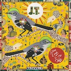 STEVE EARLE & THE DUKES - J.T.  (Álbum)