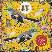 STEVE EARLE & THE DUKES - J.T.  (Álbum)
