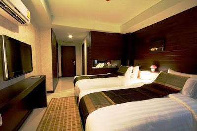 Ideal Pratunam Boutique Hotel