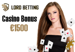 Lord Betting no deposit bonus