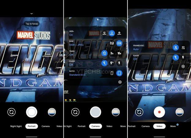 تنزيل Google Camera 7.3 لـ Realme 6i