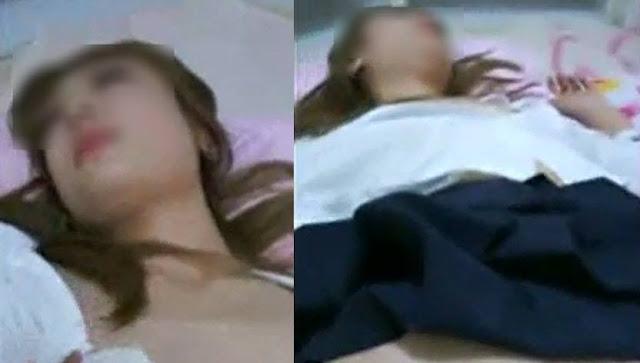 Hot girl bị bỏ thuốc mê vào rượu, làm nhục và tung clip lên mạng