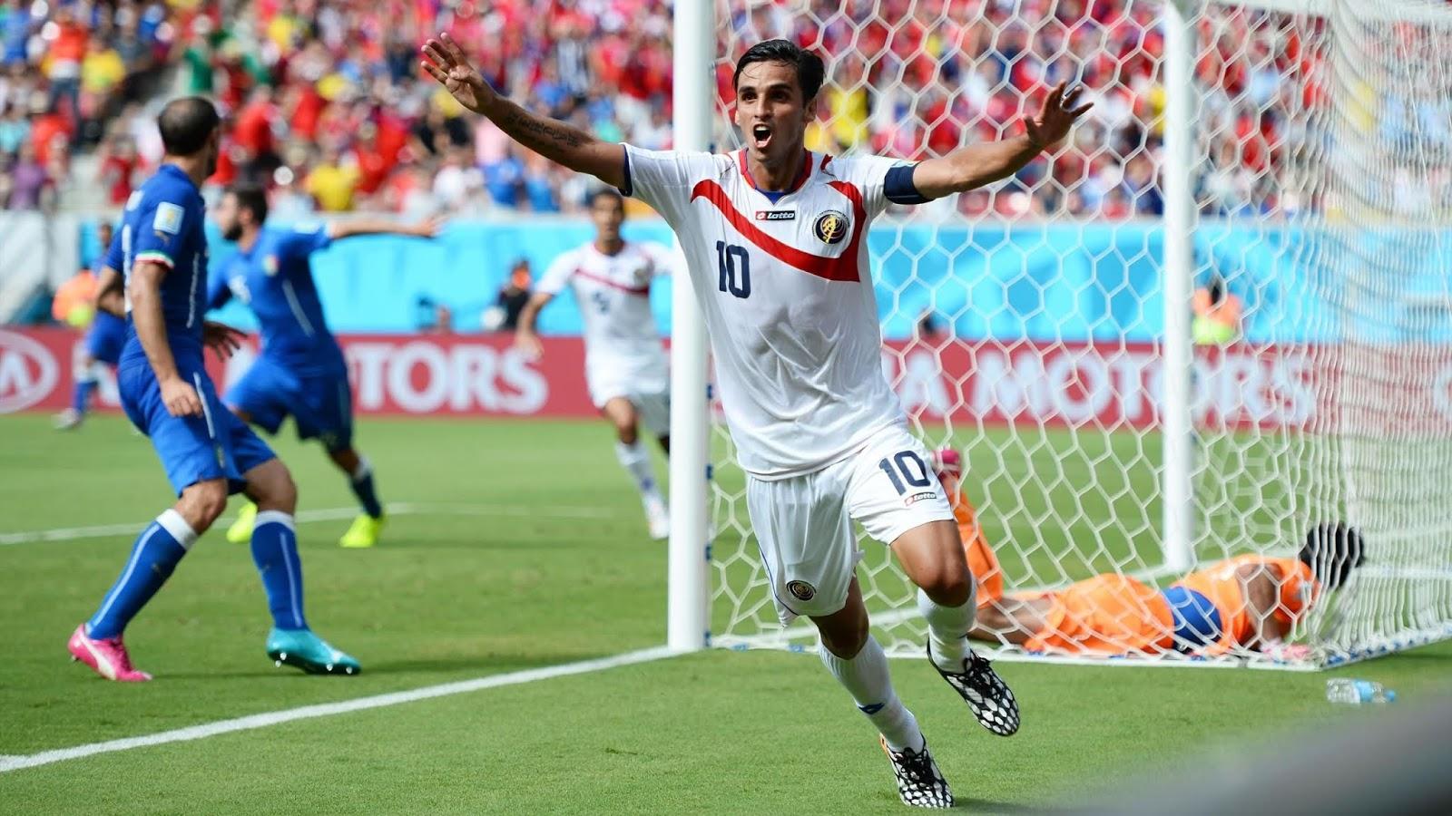 نتيجة مباراة كوستاريكا وأوروجواي بتاريخ 07-09-2019 مباراة ودية