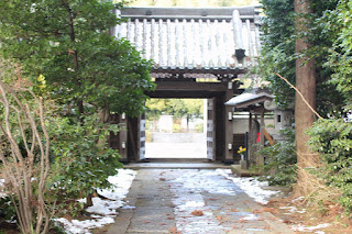 都筑区正覚寺
