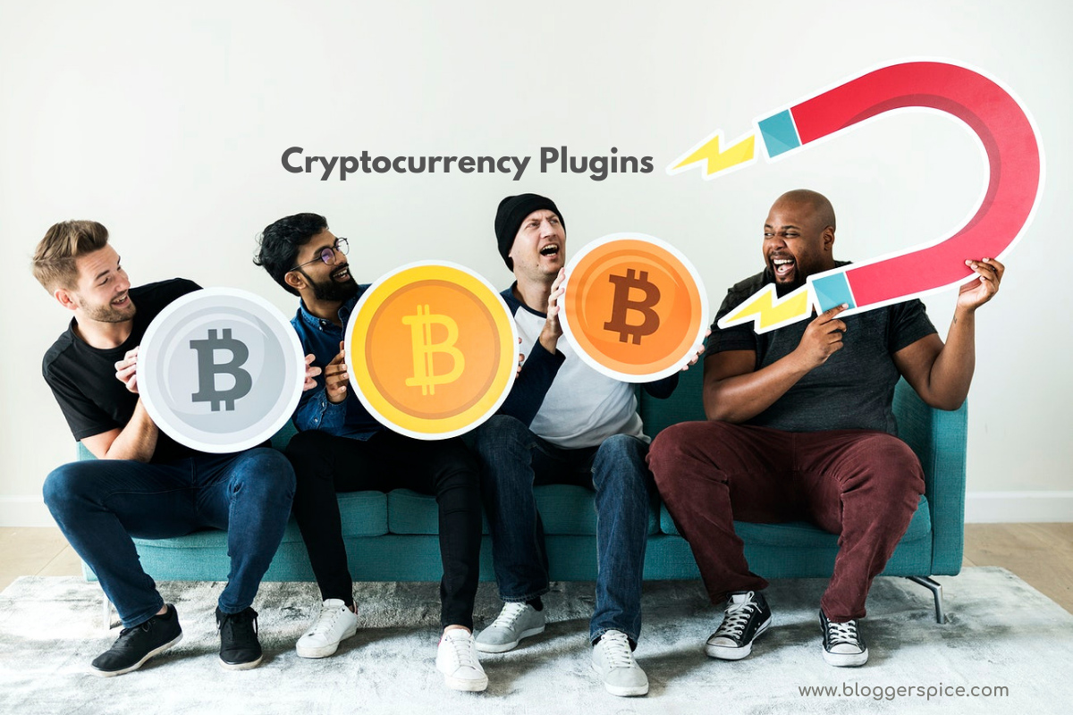 Cryptocurrency Plugins