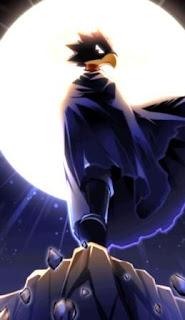Fumikage Tokuyami Quotes, Quotes Anime Boku no Hero Academia, My Hero Academia quotes, Tokoyami quotes, kata kata mutiara tokoyami