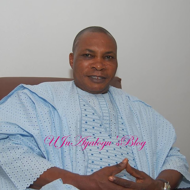 Igbos abandoned 'former vice president', Effiong, he died a rebel – APC chieftain, Ekefre