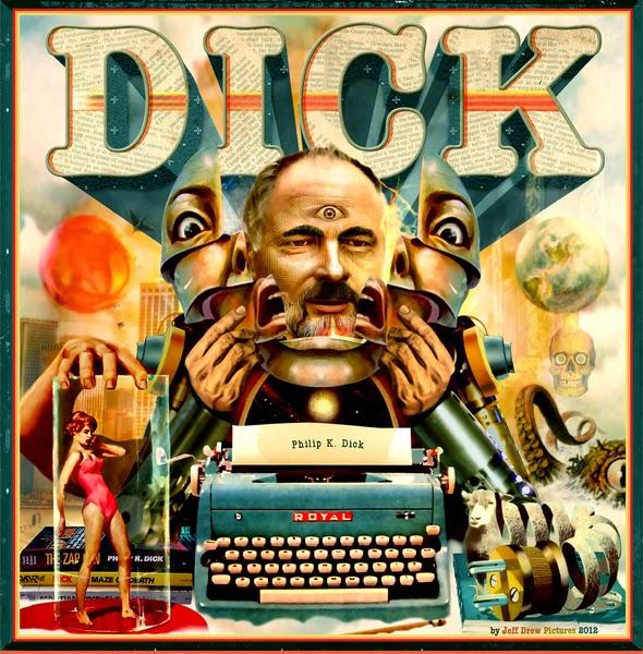 Philip K. Dick : Un genio de la Ciencia Ficción