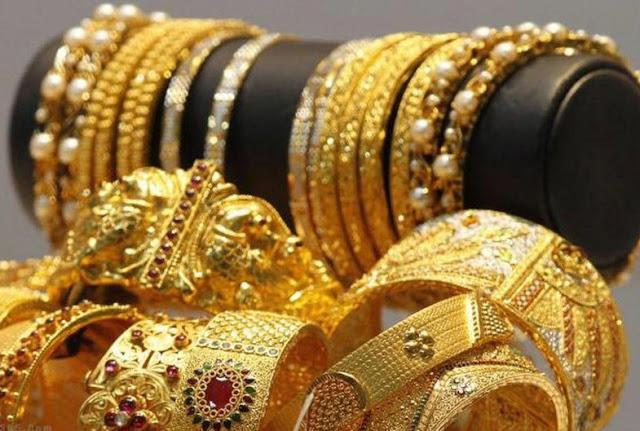 اسعار الذهب اليوم في السعودية الثلاثاء 8 أكتوبر للعام الهجري 1441