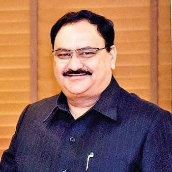 बीजेपी अध्यक्ष जे पी नड्डा ने सभी दिल्ली सांसदों की बैठक बुलाई  ,एग्जिट पोल में आम आदमी पार्टी की बन रही सरकार