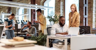How to Create a Healthy Work Environment for Employees