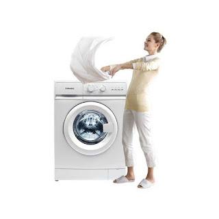 غسالة ملابس تورنيدو فول أوتوماتيك 7 كيلو أبيض موديل TWFL7-V8W