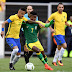 South Africa suspend coach Mashaba after win over Senegal