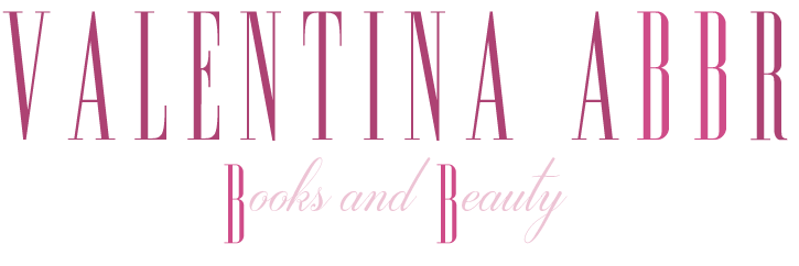 Valentina Abbr - Books & Beauty