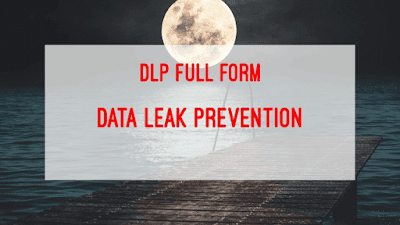 DLP full form meaning of DLP