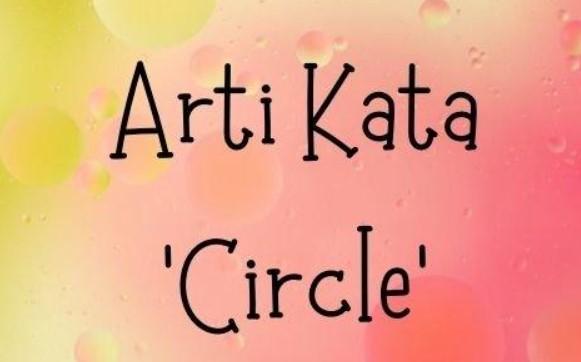 Apa Arti Circle di Rp