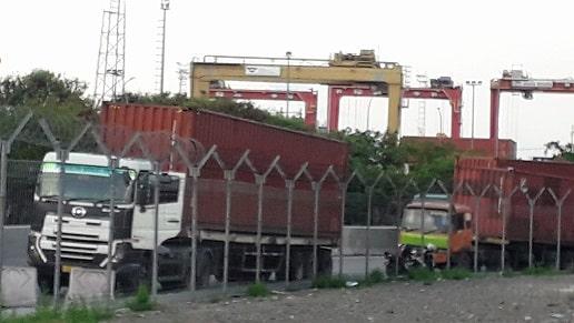 Jasa Sewa Undername Import&Export Indonesia